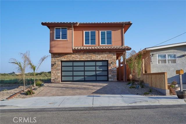 340 Juanita Avenue, Oceano, CA 93445