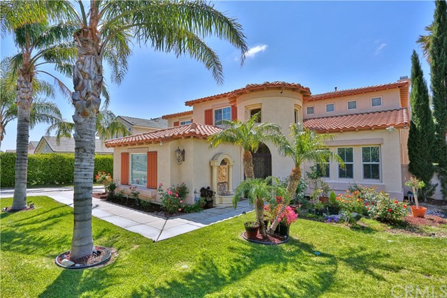 12539 Tejas Court, Rancho Cucamonga, CA 91739