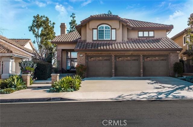 Photo of 8010 E San Luis Drive, Orange, CA 92869