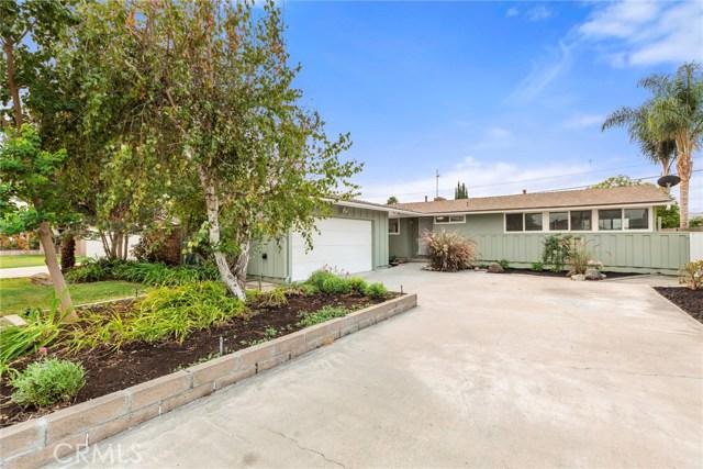 Photo of 2462 W Lullaby Lane, Anaheim, CA 92804