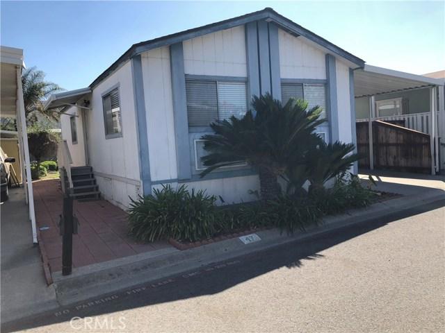 4901  Green River Rd, Corona, California