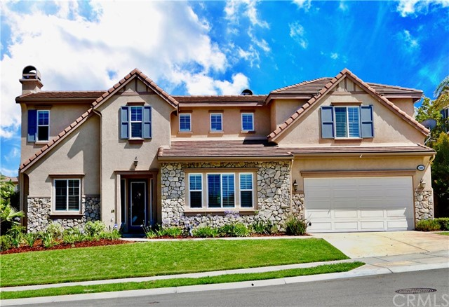 One of Corona Homes for Sale at 8351  Sanctuary Drive, 92883