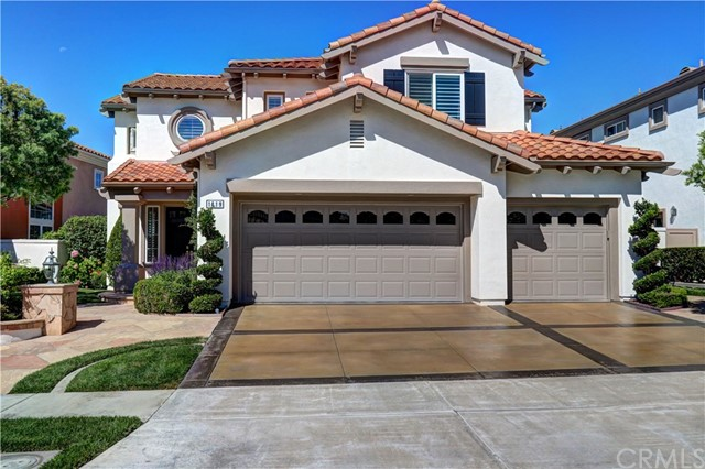 1419 Newporter Way | Harbor Cove Palisades (HCPS) | Newport Beach CA
