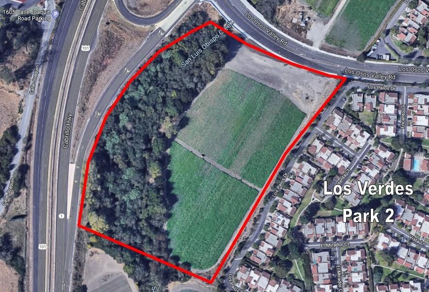 12501 Los Osos Valley Road, San Luis Obispo, CA 93401