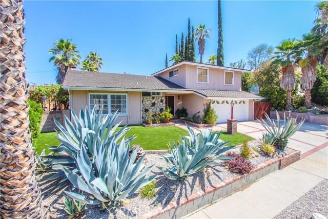 23535 Community Street, West Hills, CA 91304
