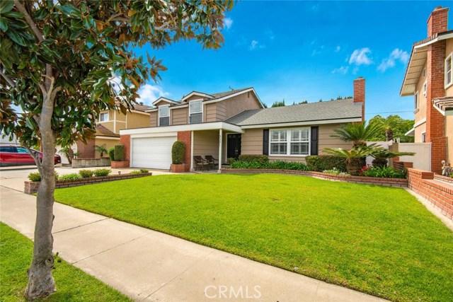 9391 Alderbury Street, Cypress, CA 90630