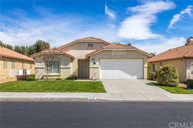 10381 Bel Air Drive, Cherry Valley, CA 92223
