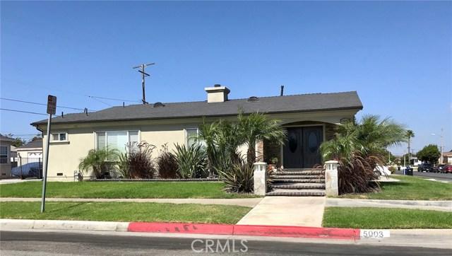 5003 W 126th Street, Hawthorne, CA 90250