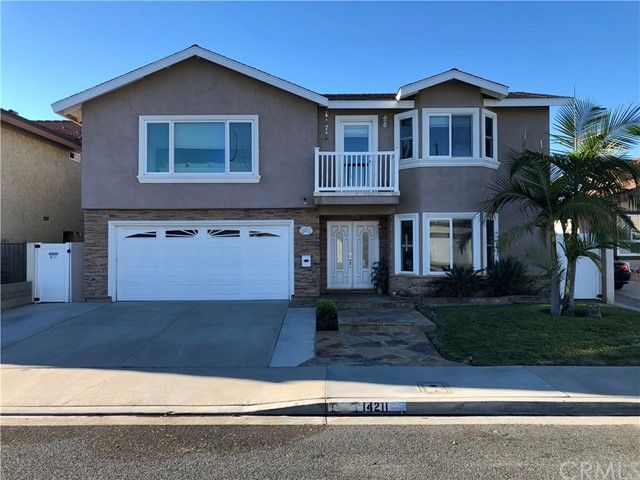 14211 Uxbridge Street, Westminster, CA 92683