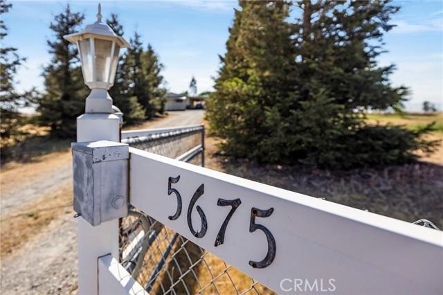 3. 5675 Keene Road Corning, CA 96021