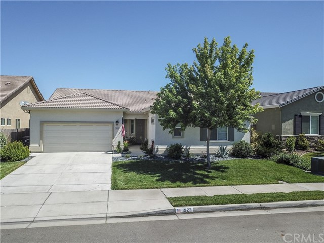 1923 Bridlewood Drive, Atwater, CA 95301