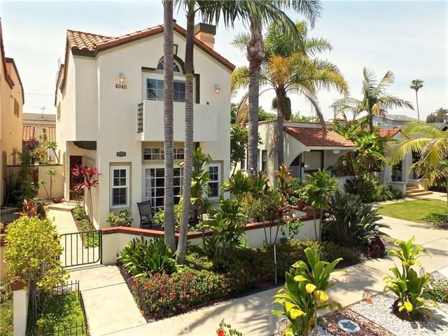 4040 E 6th Street, Long Beach, CA 90814
