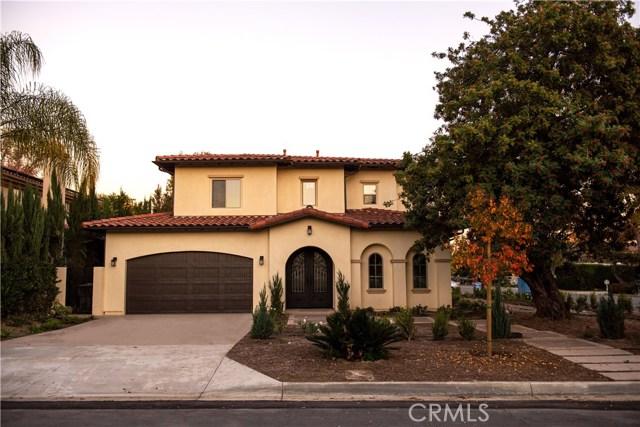 2330 Sewanee Lane, Arcadia, CA 91007