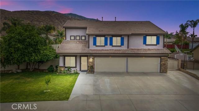 7881 Santa Paula Street Highland, CA 92346