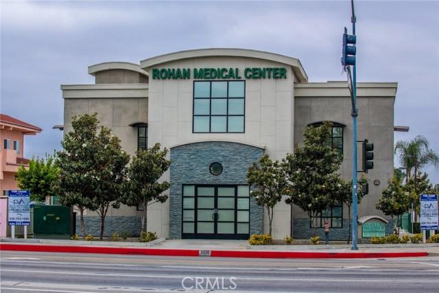 3229 Santa Anita Avenue, El Monte, CA 91733