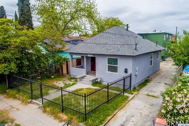 1627 E 32nd Street, Los Angeles, CA 90011