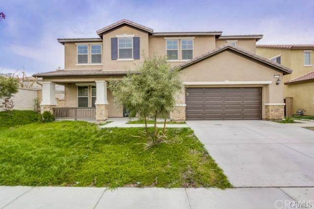 13208 Early Crimson Street, Eastvale, CA 92880