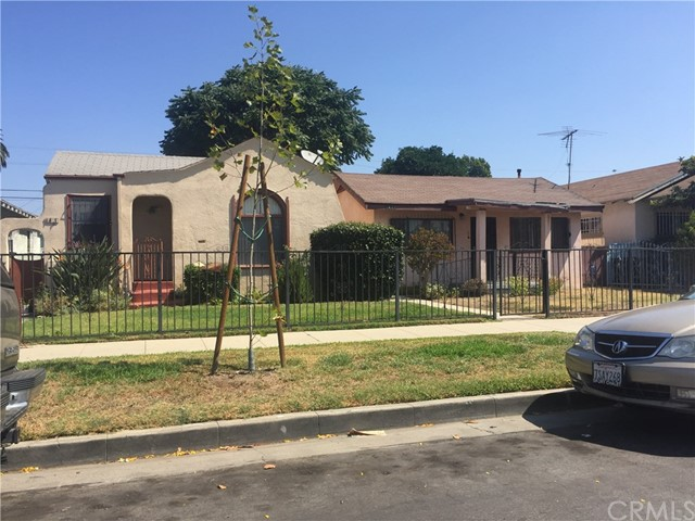 1437 60th place, Los Angeles, CA 90047