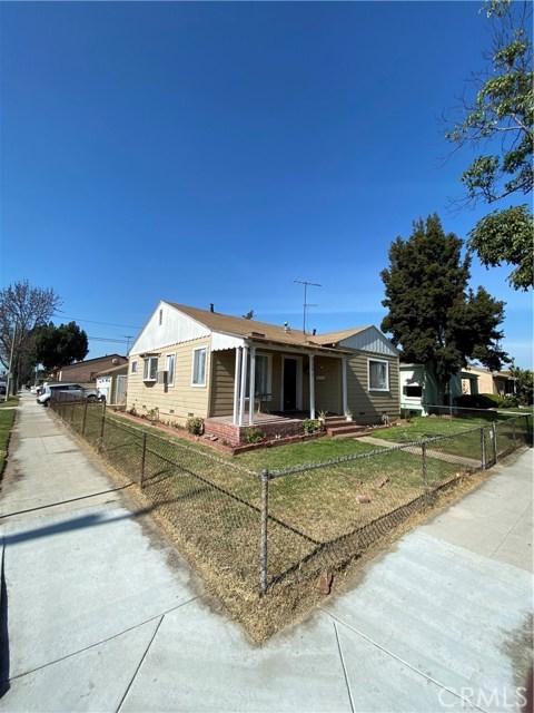 5501 Lemon Avenue, Long Beach, CA 90805