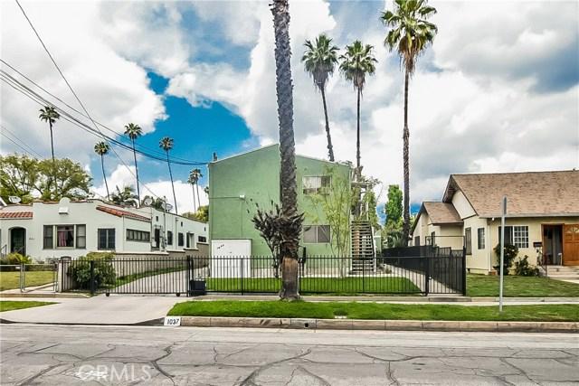 1037 Emerson St, Pasadena, CA 91106 Photo 1