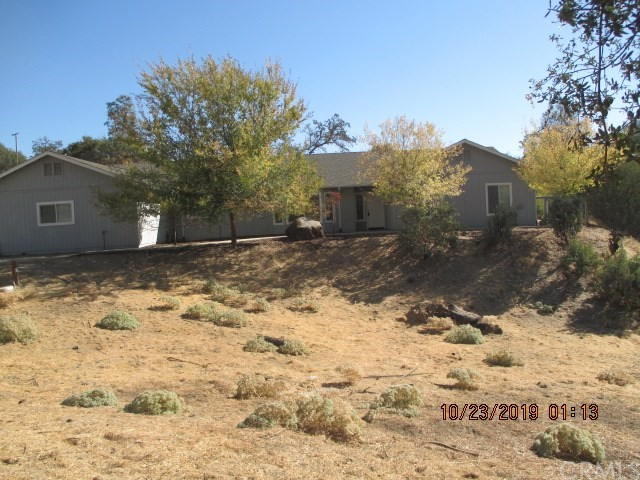 42000 Long Hollow Drive, Coarsegold, CA 93614