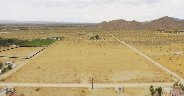 0 Cody Road (2.28), Lucerne Valley, CA  Photo 0