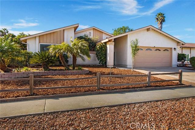 772 Granada Drive, Vista, CA 92083