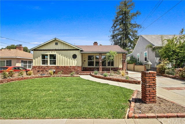 12407 Rose Drive, Whittier, California 90601, 3 Bedrooms Bedrooms, ,1 BathroomBathrooms,Residential,For Rent,Rose,PW21122375