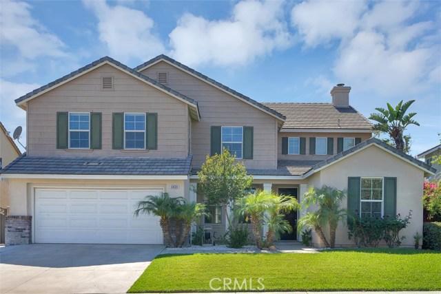 6439 Amber Sky Way, Eastvale, CA 92880