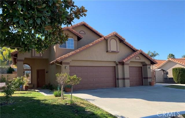 1454 E Beringer Drive, San Jacinto, CA 92583