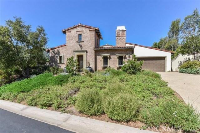 5 Prairie Grass, Irvine, CA 92603