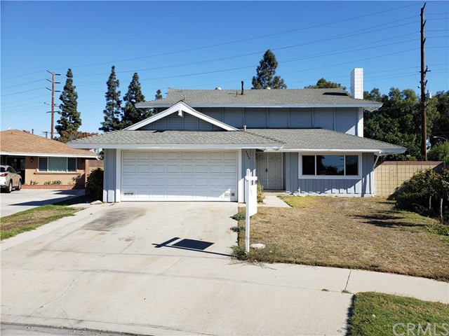 8449 Tepic Drive, Paramount, CA 90723