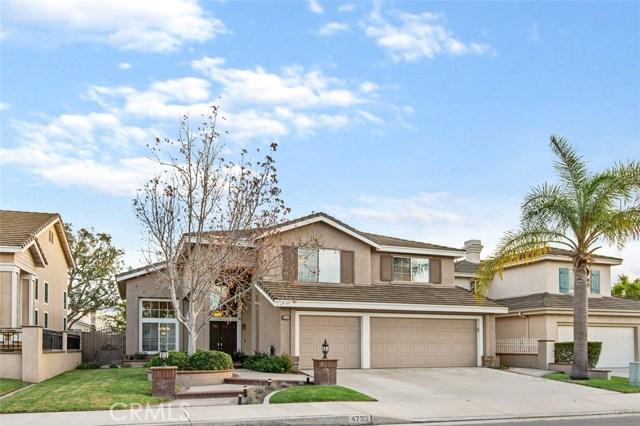4722 E Somerton Avenue, Orange, CA 92867