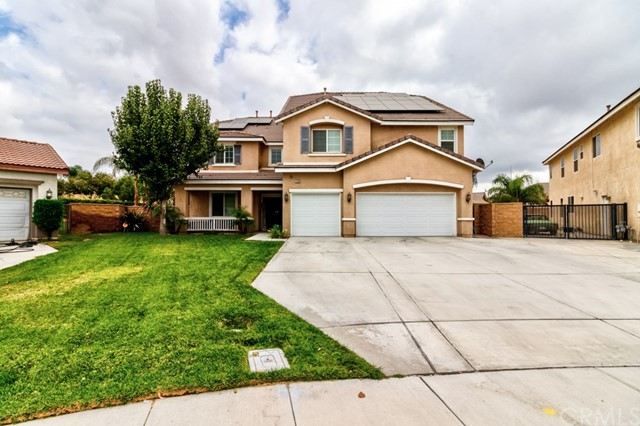 13704 River Downs Street, Eastvale, CA 92880