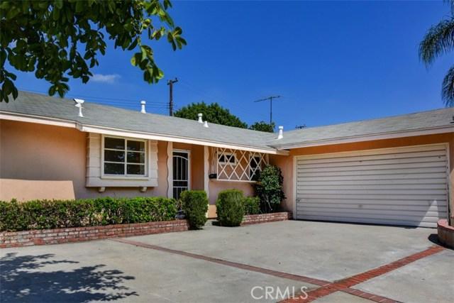 15411 Calverton Drive, La Mirada, CA 90638