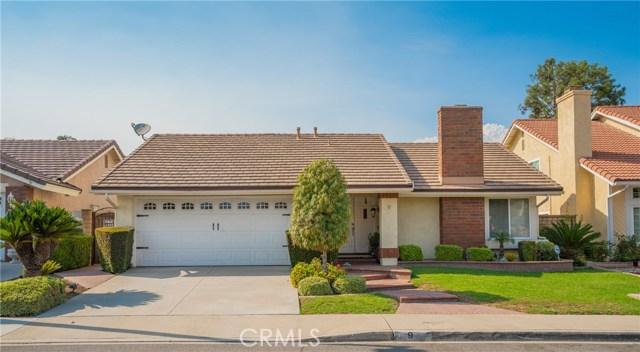 9 Maverick Circle, Phillips Ranch, CA 91766