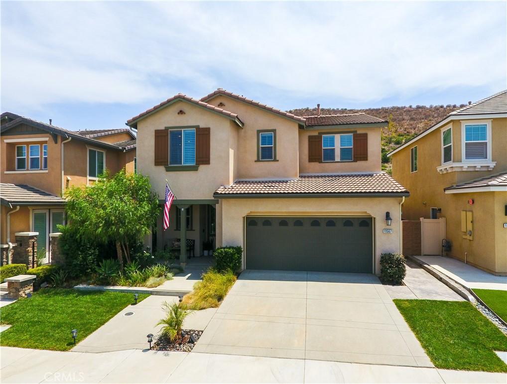 11567     Elderberry Lane, Corona CA 92883