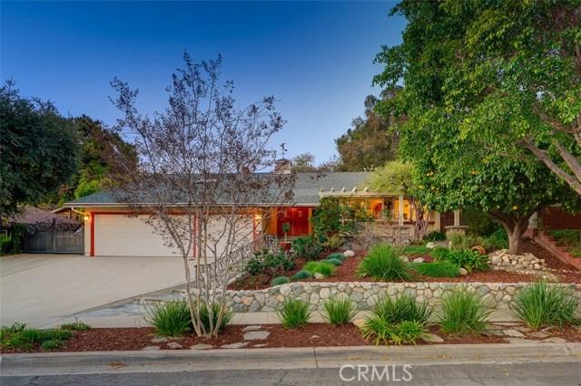 441 Kirkwood Lane, Monrovia, CA 91016