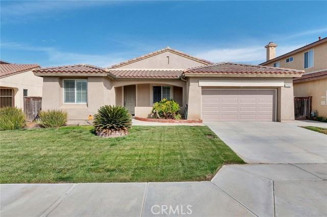 2761 Azalea Avenue, San Jacinto, CA 92582