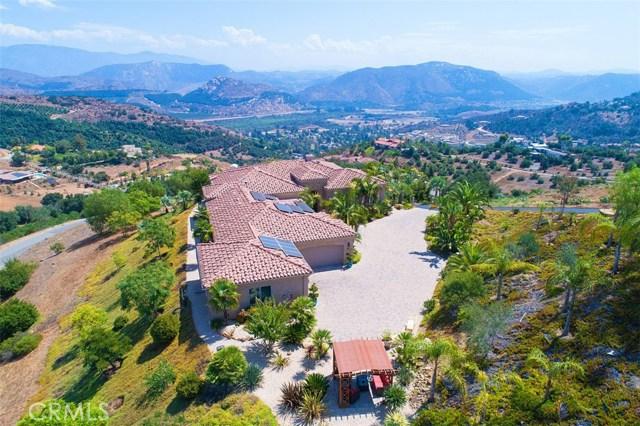 3974 Citrus Drive, Fallbrook, CA 92028
