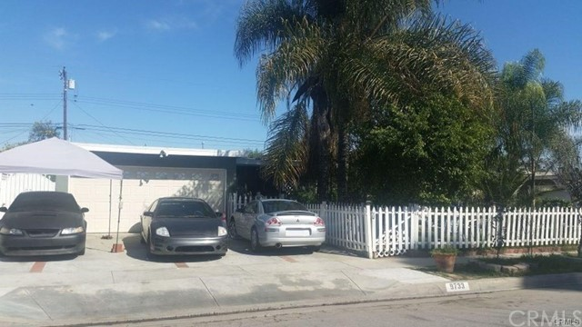 9733 Shade Lane, Pico Rivera, CA 90660