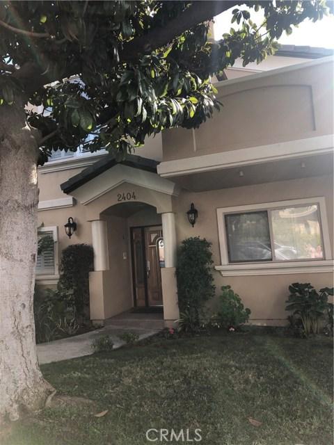 2404 Rockefeller Lane A, Redondo Beach, California 90278, 3 Bedrooms Bedrooms, ,2 BathroomsBathrooms,For Rent,Rockefeller,PV20013204
