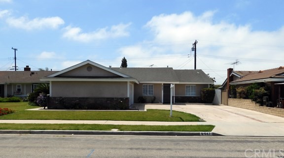 6542 Cerulean Avenue, Garden Grove, CA 92845