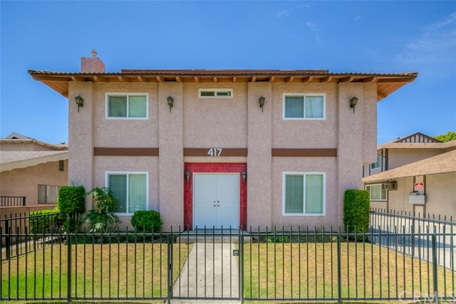 417 N Marguerita Avenue, Alhambra, CA 91801