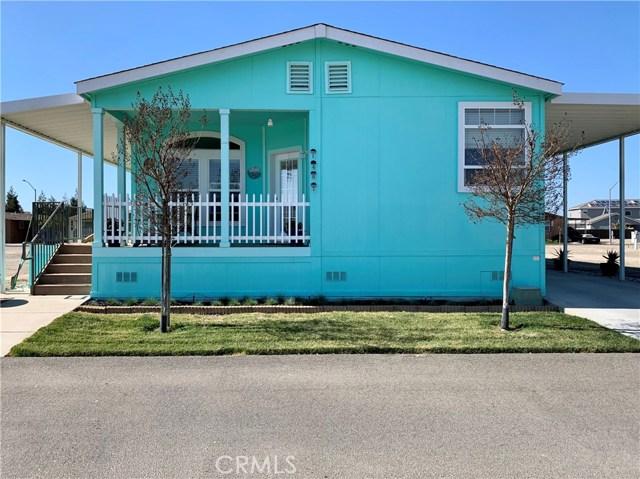 1487 Monte Cristo Way 83, Livingston, CA 95334