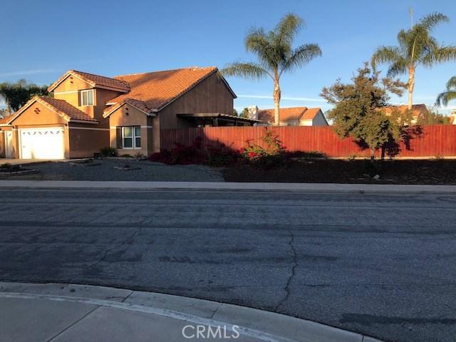 8774 Morninglight Circle, Riverside, CA 92223