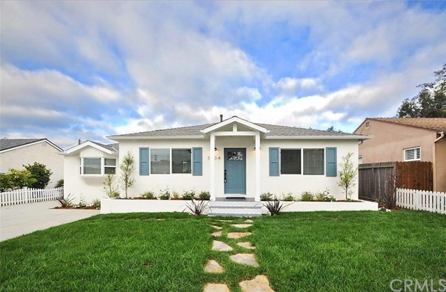 3404 Gibson Place, Redondo Beach, CA 90278