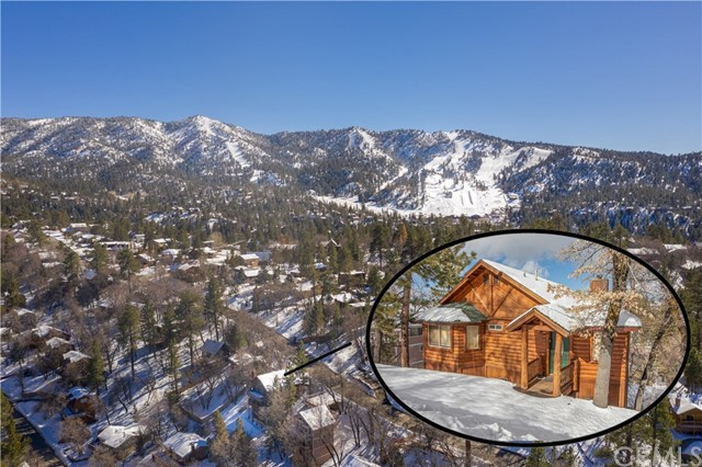 694 Villa Grove Avenue, Big Bear, CA 92314
