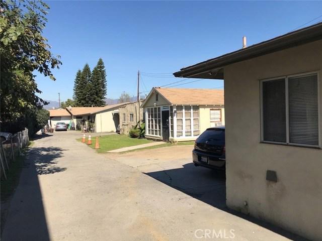 10333 Bodger Street, El Monte, CA 91733