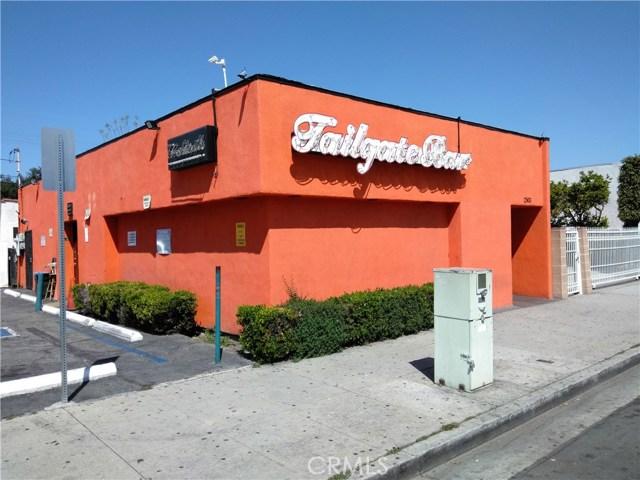 2503 Santa Fe Avenue, Long Beach, CA 90810